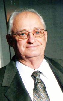 Thomas Sevart