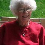 Shirley Boyer