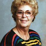 Mary Albertson