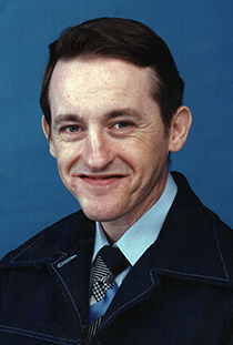 Steven Brotherton