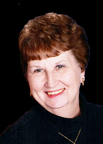 Sue Gfeller