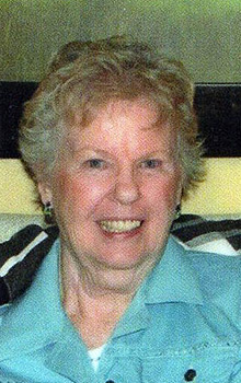 Hazel Wallace