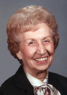 Helen Mueller
