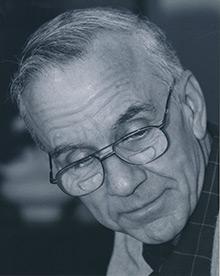 James Vorwark