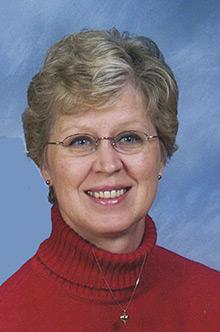 Carolyn Fleschute