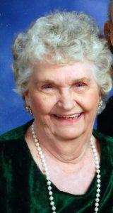 Mary Ann Rumker