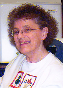 Joyce Fried