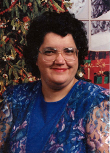 Carol Morel