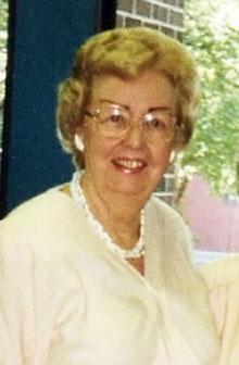 Jacqueline Renfro