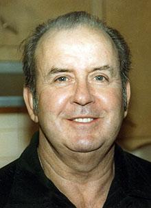 Roy Penderson