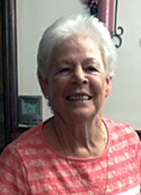 Shirley Ann O'Bryan