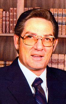 Charles Bockover