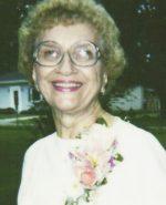 Vera Madden