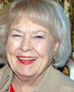 Dorothy Marion Hargrove Stoeger
