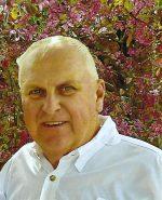 Lt. Col. Larry Edward Kinsland