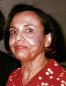 Jane Hedden