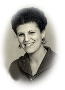 Jeanette Pieknik