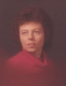 Shirley Craig